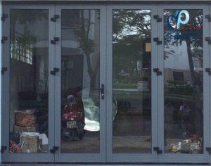 Làm cửa nhôm xingfa tại Quận 7